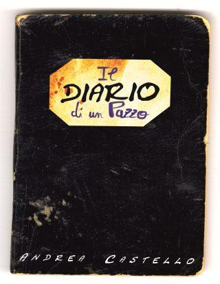 Il Diario di un pazzo